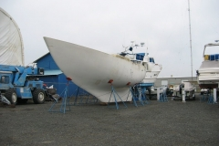 Hull Delivery